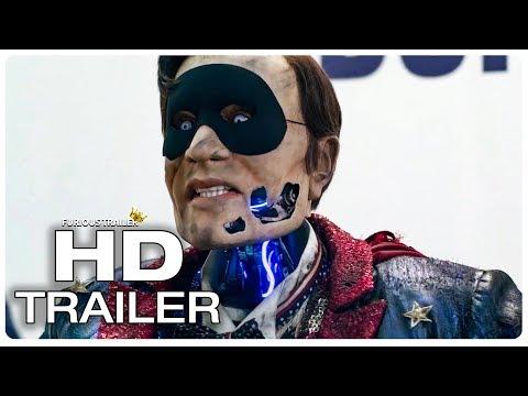 VELVET BUZZSAW Official Trailer