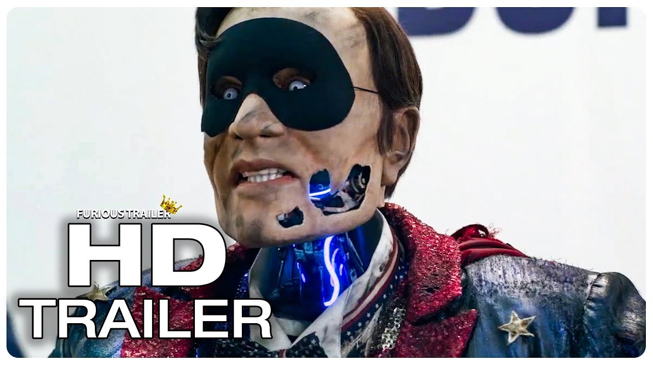 Download VELVET BUZZSAW Official Trailer (NEW 2019) Jake Gyllenhaal Netflix Horror Movie HD