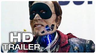 VELVET BUZZSAW Official Trailer (NEW 2019) Jake Gyllenhaal Netflix Horror Movie HD