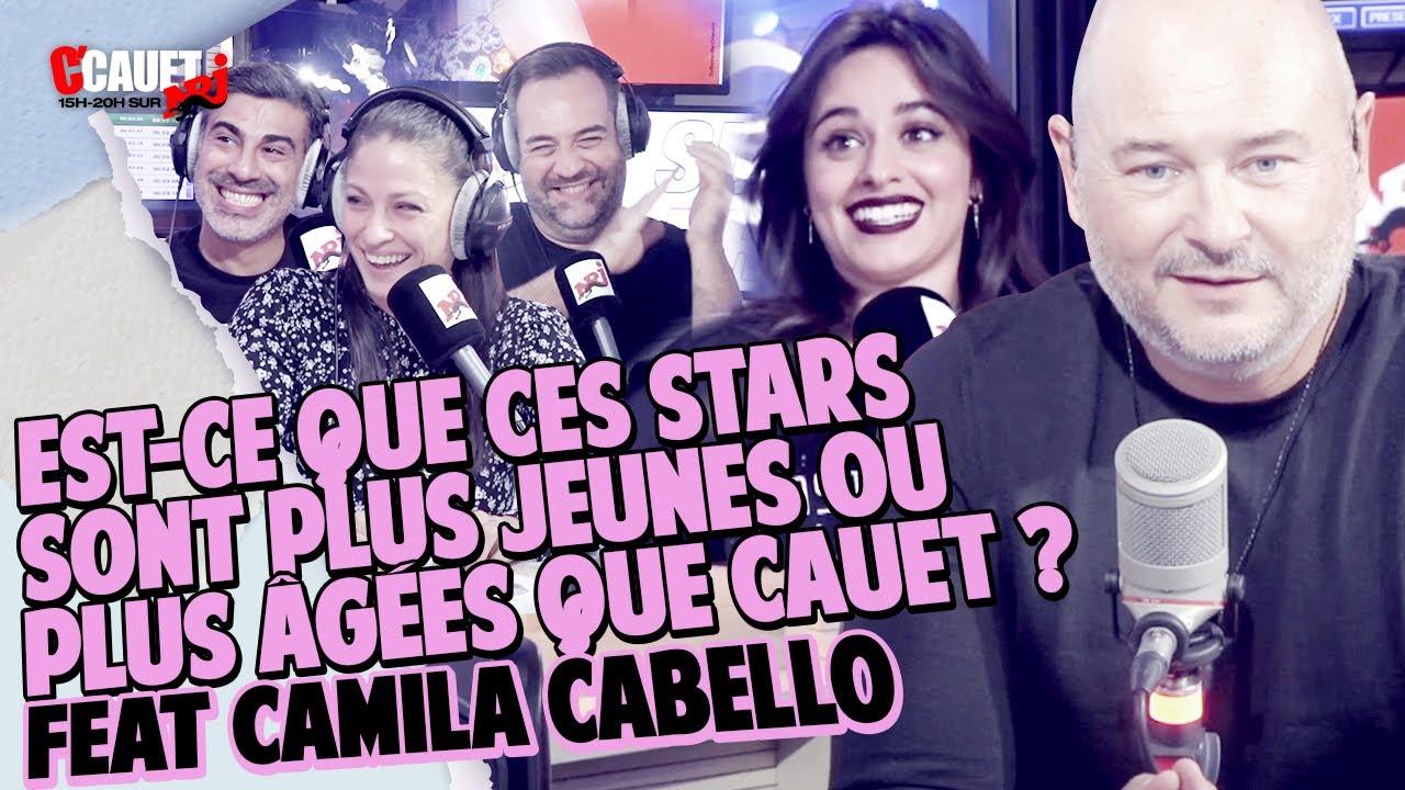Download On joue avec Camila Cabello - C'Cauet sur NRJ