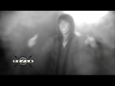 TESLA - Breakin' Free (Forever More 2008) Official Video