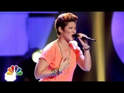 Best Of The Voice Performances The Voice USA Part 2