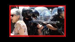 No es la Venezuela de Maduro, es la Argentina de Macri - Noticias
