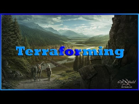 Life is Feudal Terraforming PT-BR / Sub ENGLISH