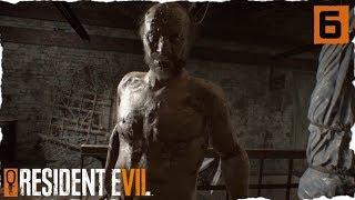 Resident Evil 7: Biohazard Ep 6 w/Pavkata