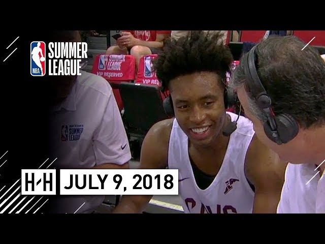 1e3c10bab734 Cleveland Cavaliers  Why Collin Sexton will win Rookie of the Year