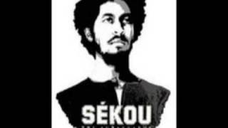 Sekou the Ambassador - Reason i write