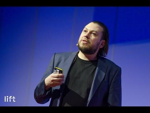 Stephan Tual - Blockchain beyond Bitcoin - Lift 2016