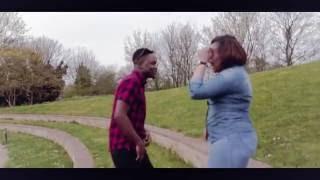 Marl-E Ft. Imani B - No Name [Official Video]