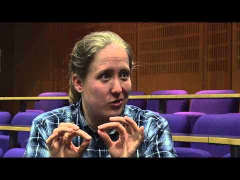 5 minutes with Dr Vicky Neale
