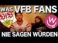 Was Fans nie sagen - Stuttgart