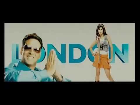 Namastey London trailer