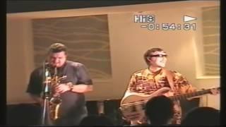 �������� ���� Over Drive Blues Band - ГИБДД ������