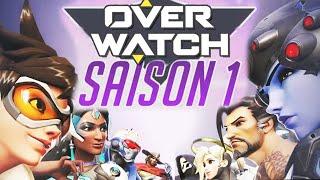 Die erste Saison beginnt! | OVERWATCH