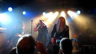 [HD] Axxis - Love is like an Ocean (28-01-2012, The Rock Temple, NL)