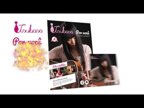 Tsubasa Imamura - Lançamento exclusivo para o Brasil 2014