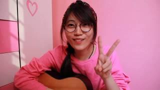 Bông hồng cài áo (guitar cover) Yuuka Vo