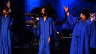 Golden Gospel Singers Live: Amazing Grace