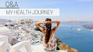 Q&A » my health journey