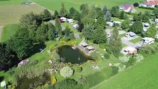 50plus Campingpark Fisching - Steiermark Österreich