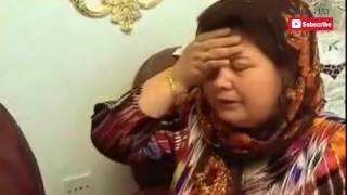 """Уйгурский фильм """"Өгәй Ана"""""""