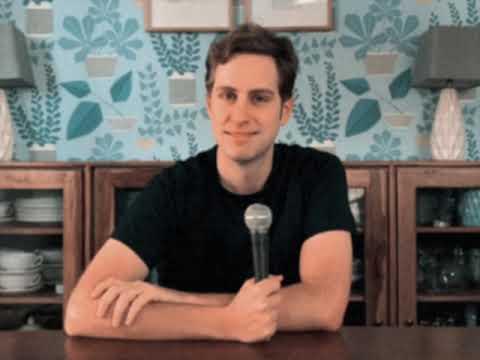 Ben Rector - 'MPLS Magic' announcement