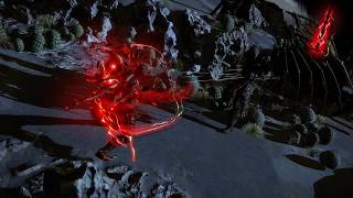Path of Exile: Automaton Weapon Effect