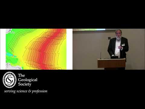 Plate Tectonics at 50  (William Smith Meeting, October 2017) Session 2