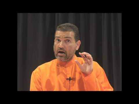 Yoga Vasistha Discourse-1[ Invocation and Qualification of Student ]