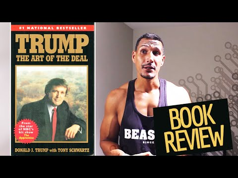 """The Art Of The Deal"" Book Review"