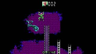 [TAS] SMS Alien 3 by zoboner in 18:19.28