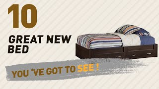 Sauder Beds, Top 10 Collection // New & Popular 2017