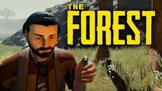 The Forest - ВЕРНУЛИСЬ В УГАРНЫЙ ЛЕС!