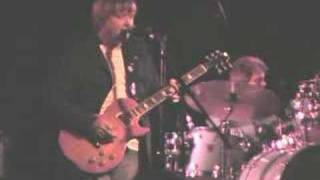Monday Morning Blues - Savoy Brown - LIVE @ The CoachHouse