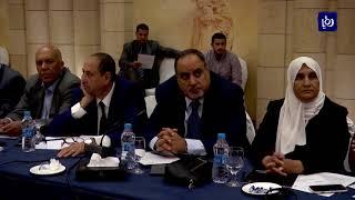 ندوة توصي بتعزيز الشراكة بين مجالس المحافظات والنواب في الأردن - (24-9-2018)
