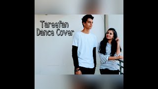 Tareefan - Veere di wedding Dance choreography | Tareefan Dance Cover | ONLY DEEP | Duet Dance