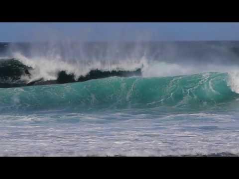 Surfing Fuerteventura 2017-January  4th