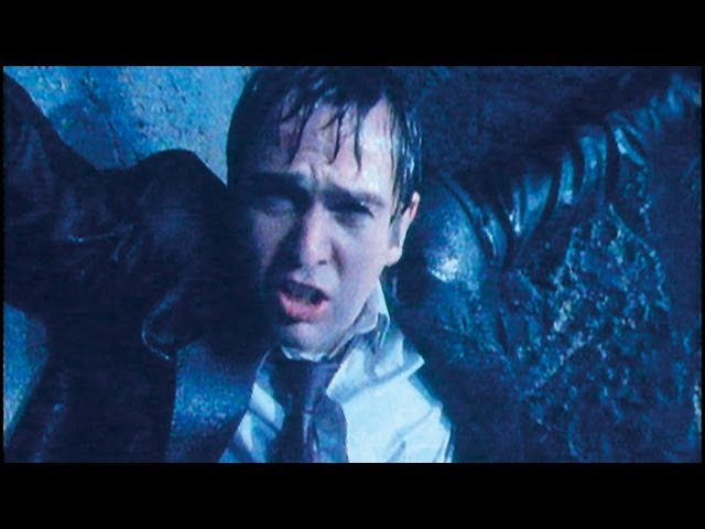 Flashback Video: 'Shock the Monkey' by Peter Gabriel