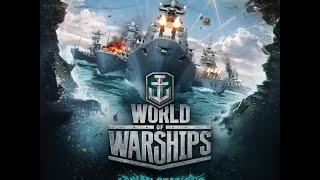 World of Warships (Español) - El portaviones Langley | WRG