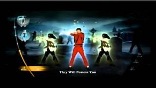 Michael Jackson - Thriller (Michael Jackson the Experience)