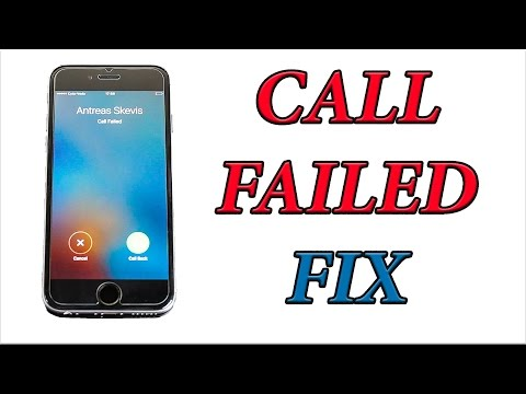how-to-fix-iphone-6-call-failed-issue-/-problem