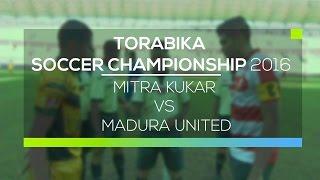 Video Gol Pertandingan Mitra Kukar vs Madura United