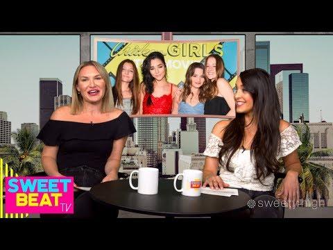 VMA Highlights + 'Chicken Girls' Season 5 Trailer + Disney's Aladdin Dance Experience | SweetBeat TV