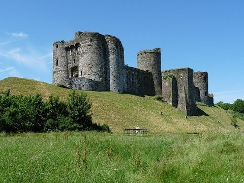 Places to see in ( Kidwelly - UK )