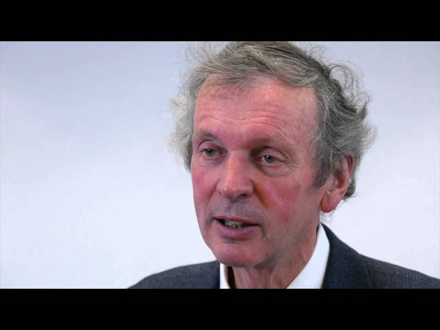Rupert Sheldrake, Biologist and Author of 'The Science Delusion'