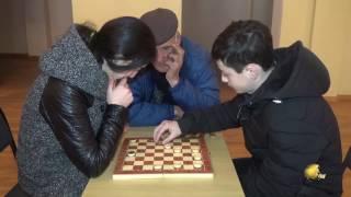 Районный чемпионат по настольным видам спорта  шашки,нарды, домино в РДК г  Гал
