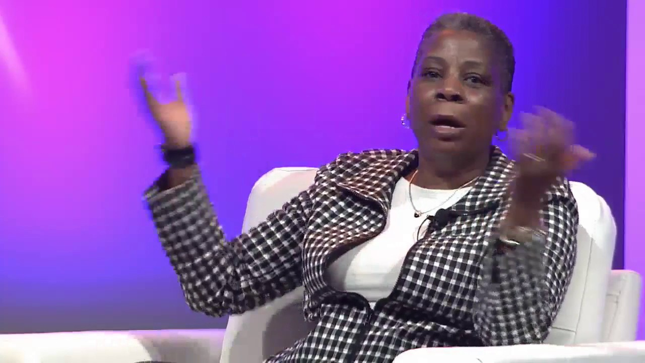 Conversations That Count: Ursula Burns & Ann Fudge - YouTube