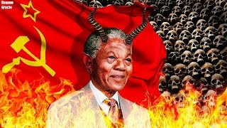 MANDELA: A verdade NUNCA contada.
