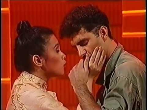 Last Night of the World {Royal Variety Performance, 1991} - Lea Salonga & Simon Bowman