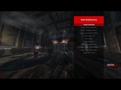 *NEW* Black Ops 1 ModMenu For PC 2019 Steam/Cracked Free Download